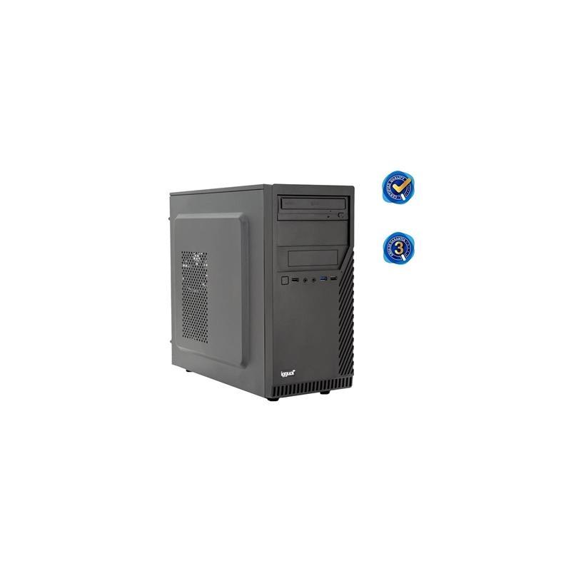 Imagen de iggual PC ST PSIPCH301 i3-7100 4GB 1TB sin SO