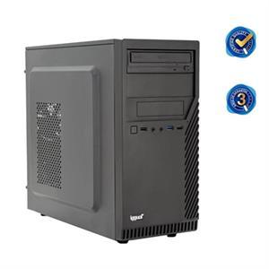 Imagen de iggual PC ST PSIPCH303 i3-7100 4GB 120SSD sin SO