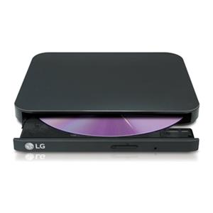 Picture of LG DVD-RW GP90EB70 Slim Negra USB