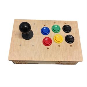 Picture of Toad Time Machine Joystick Player 2