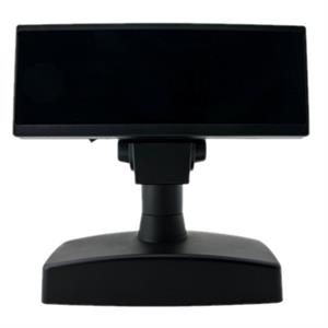 Picture of Posiberica Visor VFD 2X20 USB + RS232 Negro