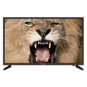 "Imagen de Nevir 7421 TV 28"" LED HD USB DVR HDMI Negra"