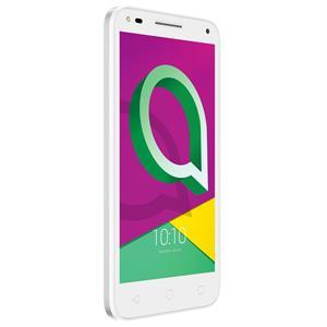"""Imagen de Alcatel U5 3G 4047D 5"""" Q1.3Ghz 8GB Blanco/Gris"""