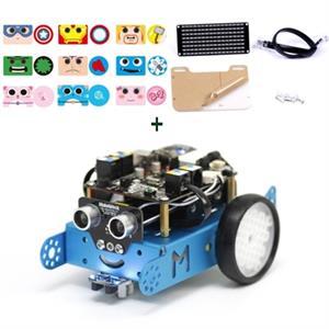 Imagen de Makeblock SPC Kit Robot Educativo mBot Face