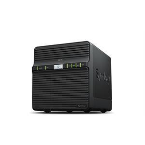 Imagen de Synology Disk Station - servidor NAS
