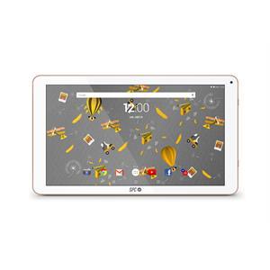 Imagen de SPC BLINK 16GB Oro tablet