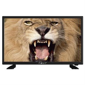 "Imagen de Nevir 7418 TV 24"" LED HD USB DVR 12V HDMI Negra"
