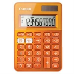 Imagen de Canon Calculadora LS-100K Naranja