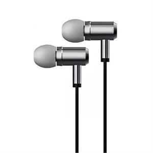 Imagen de X-One AMI1000S Auriculares In-Ear +mic metal Plata