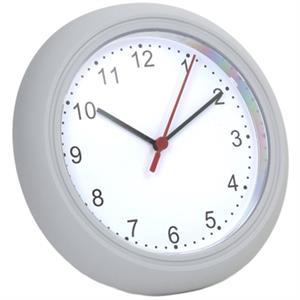 Picture of PLATINET PZSUG Reloj Pared Gris