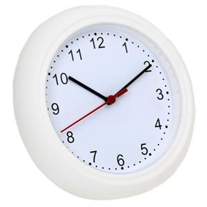 Picture of PLATINET PZSUW Reloj Pared Blanco