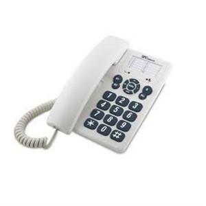Imagen de SPC Original Teléfono Blanco 3602B