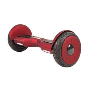 """Imagen de Brigmton BBOARD-101 Scooter 4400mAp BT 10"""" Rojo"""