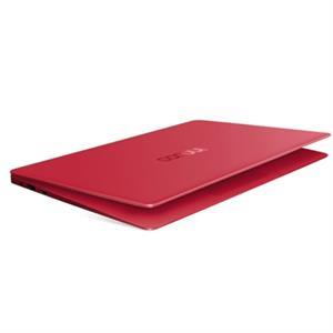 "Imagen de INNJOO Leapbook A100 Z8360 4GB 64GB W10 14""red+LPI"