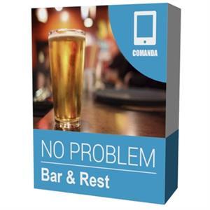 Imagen de No Problem Módulo Bar&Restaurant Comanda ilimitada