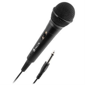 Imagen de NGS Micrófono Singerfire 3M cable