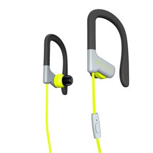 Picture of Energy Earphones Sport 1 Yellow