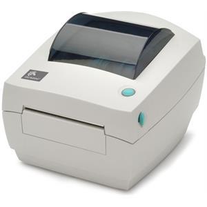 Imagen de Zebra GC420d Térmica directa / transferencia térmica 203 x 203DPI impresora de etiquetas