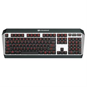 Picture of Cougar Teclado Attack X3 RGB Gaming Cherry MX Red