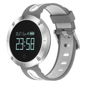 Imagen de Billow XS30GW Reloj Deportivo BT4.0 IP67 Gris-Blan