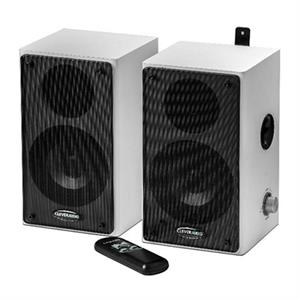 Picture of Traulux Altavoces Pared Pizarra Dig.2x20W+mando