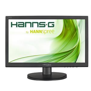 "Imagen de Hannspree Hanns.G HE196APB 18.5"" HD Mate Negro pantalla para PC LED display"