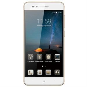 """Picture of ZTE BLADE A612 5"""" HD Q1GHz 16GB 4G Oro"""