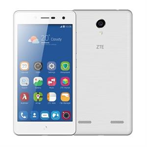 """Picture of ZTE BLADE L7 5"""" FWVGA Q1.2GHz 8GB Blanco"""