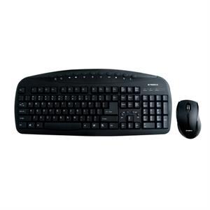 Imagen de B-Move BM-TC01 USB Negro teclado