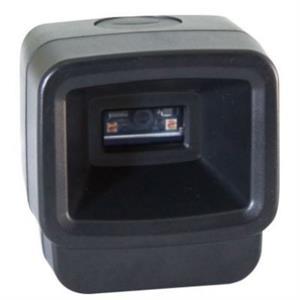 Imagen de Posiflex Lector código barras CD-3600 USB 1D+2D