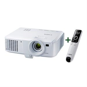 Imagen de Canon Proyector LV-X320 + Presenter PR100-R