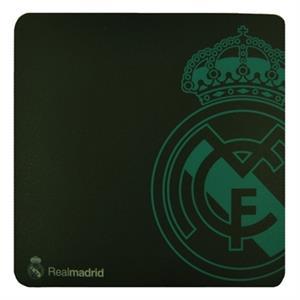 Imagen de Real Madrid Alfombrilla Negra Escudo