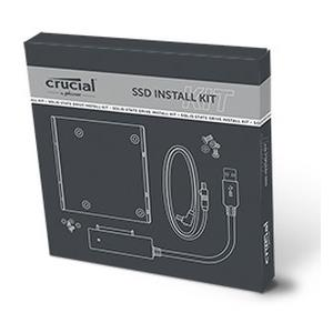 Imagen de Crucial CTSSDINSTALLAC kit de montaje