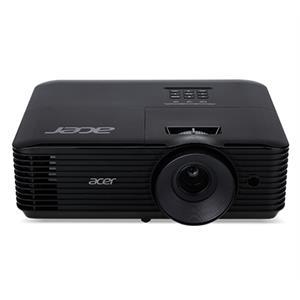 Imagen de Acer Essential X118 Ceiling-mounted projector 3600lúmenes ANSI DLP SVGA (800x600) Negro videoproyector