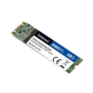 Imagen de Intenso 3832430 128GB Serial ATA III unidad de estado sólido