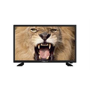 "Imagen de Nevir NVR-7412-24HD-N 24"" Full HD 140cd / m² Negro A 6W televisión para el sector hotelero"