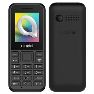 """Imagen de Alcatel 1066D Telefono Movil 1.8"""" QQVGA BT Negro"""