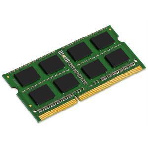 Imagen de Kingston Technology ValueRAM 4GB DDR3-1600 4GB DDR3 1600MHz módulo de memoria
