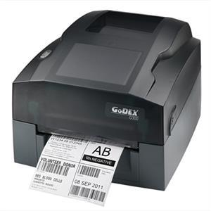 Imagen de Godex Impresora Térmica G300 Usb/Ethernet/RS-232