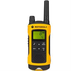 Imagen de Motorola T80 Extreme Walkie Talkie 8channels two-way radios
