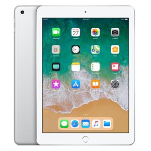 Picture of APPLE IPAD WI-FI CELL - SILVER 128GB 16GB 9.7IN 11IOS
