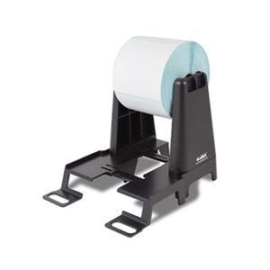 Imagen de Godex Soporte Universal rollos hasta 250mm Negro