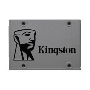 """Imagen de Kingston Technology UV500 120GB 2.5"""" Serial ATA III"""