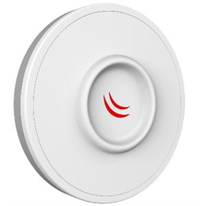 Imagen de Mikrotik DISC Lite5 ac 21dBi antena para red