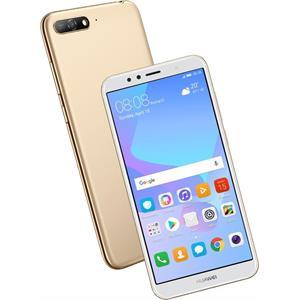 Imagen de Hua Y6 2018 Dual SIM       16-A-14,48 gd | Huawei Y6 2018 Dual SIM gold