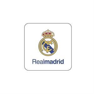 Imagen de Real Madrid Smart Sticker Escudo