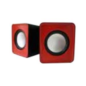 Imagen de Approx appSPX1R 5W Rojo altavoz