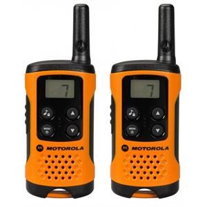 Imagen de Motorola TLKR-T41 8channels 446MHz two-way radios