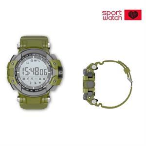 Imagen de Billow XS15 Sport Watch BT4.0 IP68 Verde