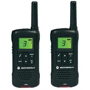 Imagen de Motorola TLKR T60 2 Pack two-way radios